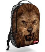 Lion Backpack Dlx4