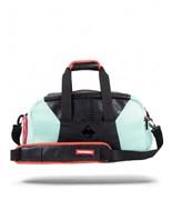 SPRAYGROUND cestovní taška Blk Retro C&S Duffel