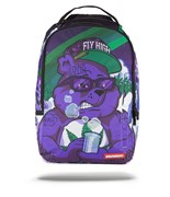SPRAYGROUND batoh Purple Haze Bear