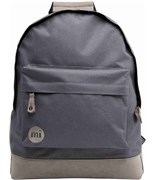 MI-PAC batoh Classic All Charcoal