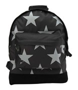 MI-PAC batoh Stars XL Black/Grey