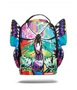 SPRAYGROUND batoh Lil Mini Butterfly W
