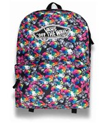 Realm Backpack Rainbow Flora