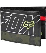 FOX peněženka Ozwego Black