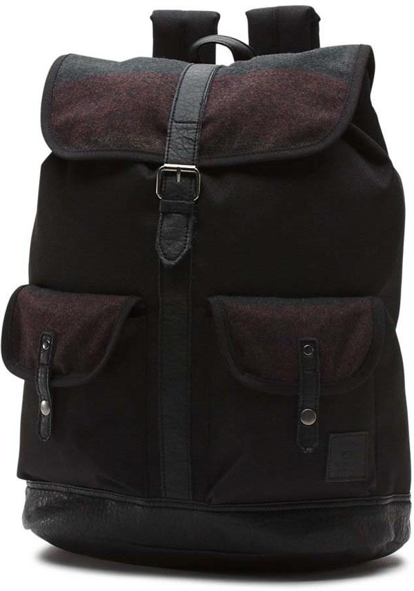 Lean In Backpack Black/Multi