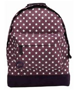 MI-PAC batoh All Stars Plum/Navy