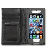 DAKINE peněženka Tucker Phone Wallet Black