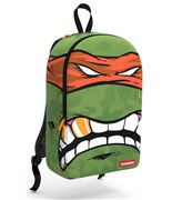 SPRAYGROUND batoh TMNT Orange Michelangelo