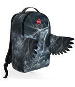 SPRAYGROUND batoh Zeus Backpack Wing