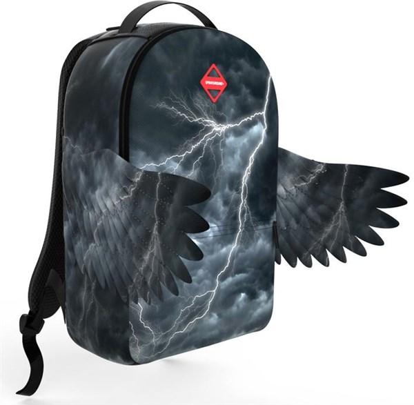 Zeus Backpack Wing