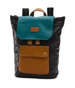 VANS batoh Jax Backpack Shaded Spruce/B