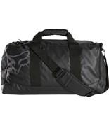 FOX cestovní taška Active Black