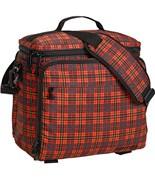 BURTON cestovní taška Lil Buddy Hot Plaid