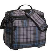 BURTON cestovní taška Lil Buddy Vista Plaid