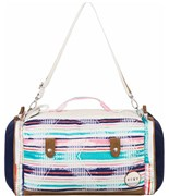 ROXY kabelka Surf Jam Warm White Sunset Loom Stripe