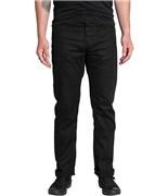 KREW kalhoty K Slim 5 Pocket Black