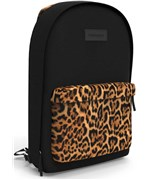 SPRAYGROUND batoh Leopard Sneak Attack