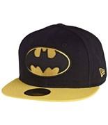 NEW ERA kšiltovka 5950 Characterblock Batman