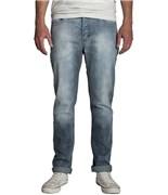 KREW kalhoty K Slim Light Stone