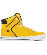 SUPRA boty Vaider Yellow