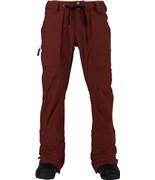 BURTON kalhoty Mb Southside Slim Tawny