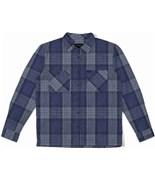 BRIXTON košile Milton Blue