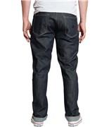 KREW kalhoty Klassic Raw Blue