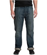 KREW kalhoty Klassic Vintage Blue