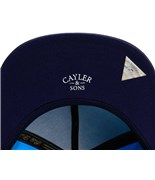 CAYLER & SONS kšiltovka Cee Gaudi