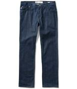 VANS kalhoty V46 Taper/Chima Indigo (Silv