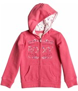 ROXY mikina Heart Revolution Zip