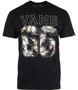 VANS triko Vans 66 Black