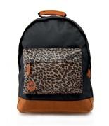 MI-PAC batoh Custom Print Leopard Blk/Leo