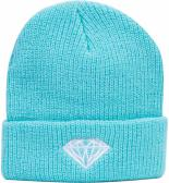 DIAMOND kulich Brilliant Fold Beanie Diamond Blue