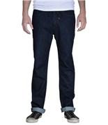 KREW kalhoty Bots Klassic Dark Blue