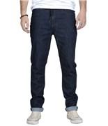 KREW kalhoty Bots K Standard Dark Blue