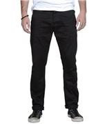 KREW kalhoty Bots K Standard Black