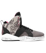 SUPRA boty Spectre - Magazine High Black/Snake/White