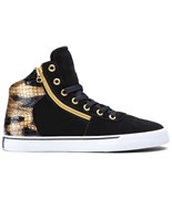 SUPRA boty Women-Cuttler Black/Gold