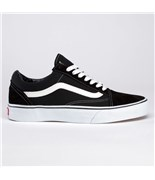 VANS boty Old Skool Black/White