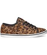 VANS boty Ferris Lo Pro (Cheetah) Black