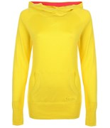 BENCH svetr Aberdeeno Bright Yellow