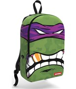 SPRAYGROUND batoh TMNT Purple Donatello