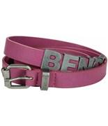 BENCH pásek Gleeful-B Pink