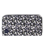MI-PAC peněženka Zip Purse Ditsy Floral Navy