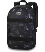 DAKINE batoh Manual 20L Graveside