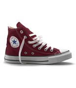 CONVERSE boty Chuck Taylor As Speciality Wine Hi