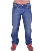 BENCH kalhoty Wahwah V18 Mid Worn